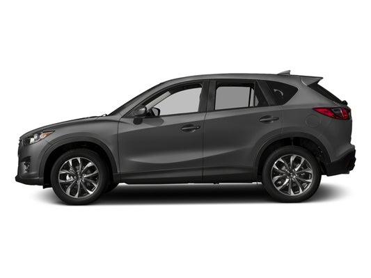 Neil Huffman Nissan >> 2016 Mazda CX-5 Grand Touring Louisville KY | Clarksville ...