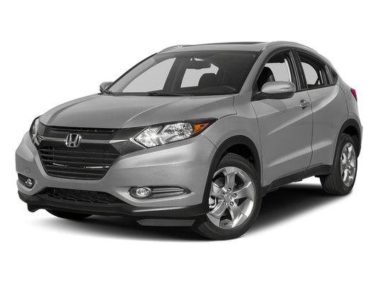 2017 Honda HR-V EX-L w/Navigation