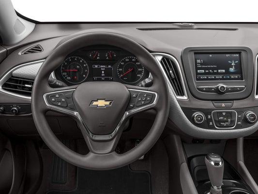 2016 Chevrolet Malibu LS 1LS