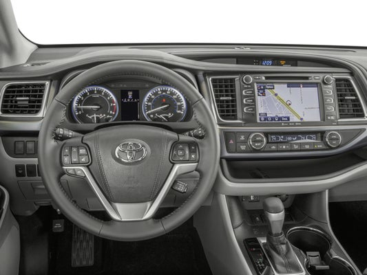 2016 Toyota Highlander Xle V6 In Louisville Ky Neil Huffman Automotive Group