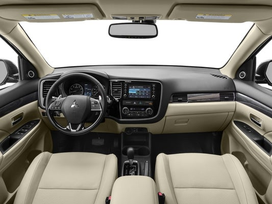 2017 Mitsubishi Outlander Gt In Louisville Ky Neil Huffman Automotive Group