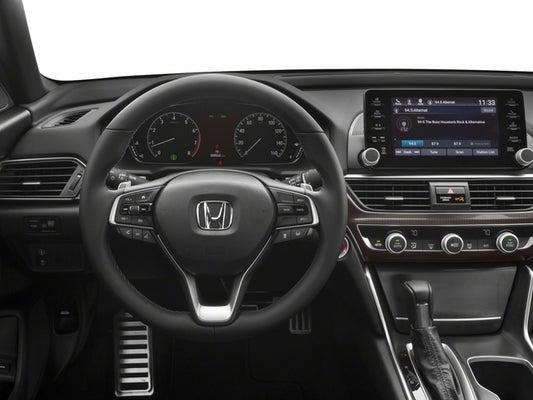 2018 Honda Accord >> 2018 Honda Accord Sport Louisville Ky Clarksville In Frankfort