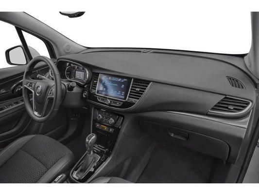 Miraculous 2019 Buick Encore Sport Touring Evergreenethics Interior Chair Design Evergreenethicsorg