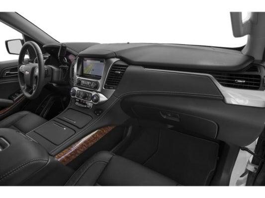 2019 Chevrolet Tahoe LT Z71