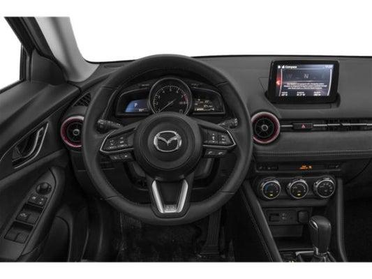 Mazda Cx 3 >> 2019 Mazda Cx 3 Sport Awd